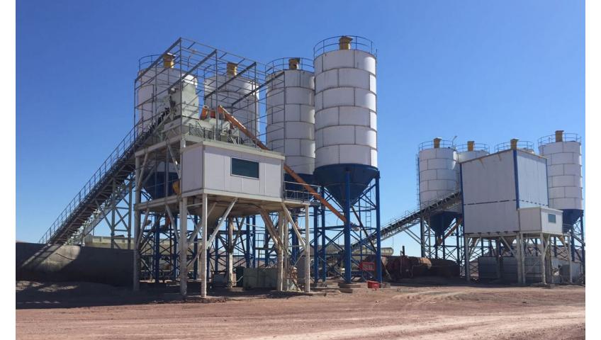 Производство бетона екатеринбург купить бетон в песочном